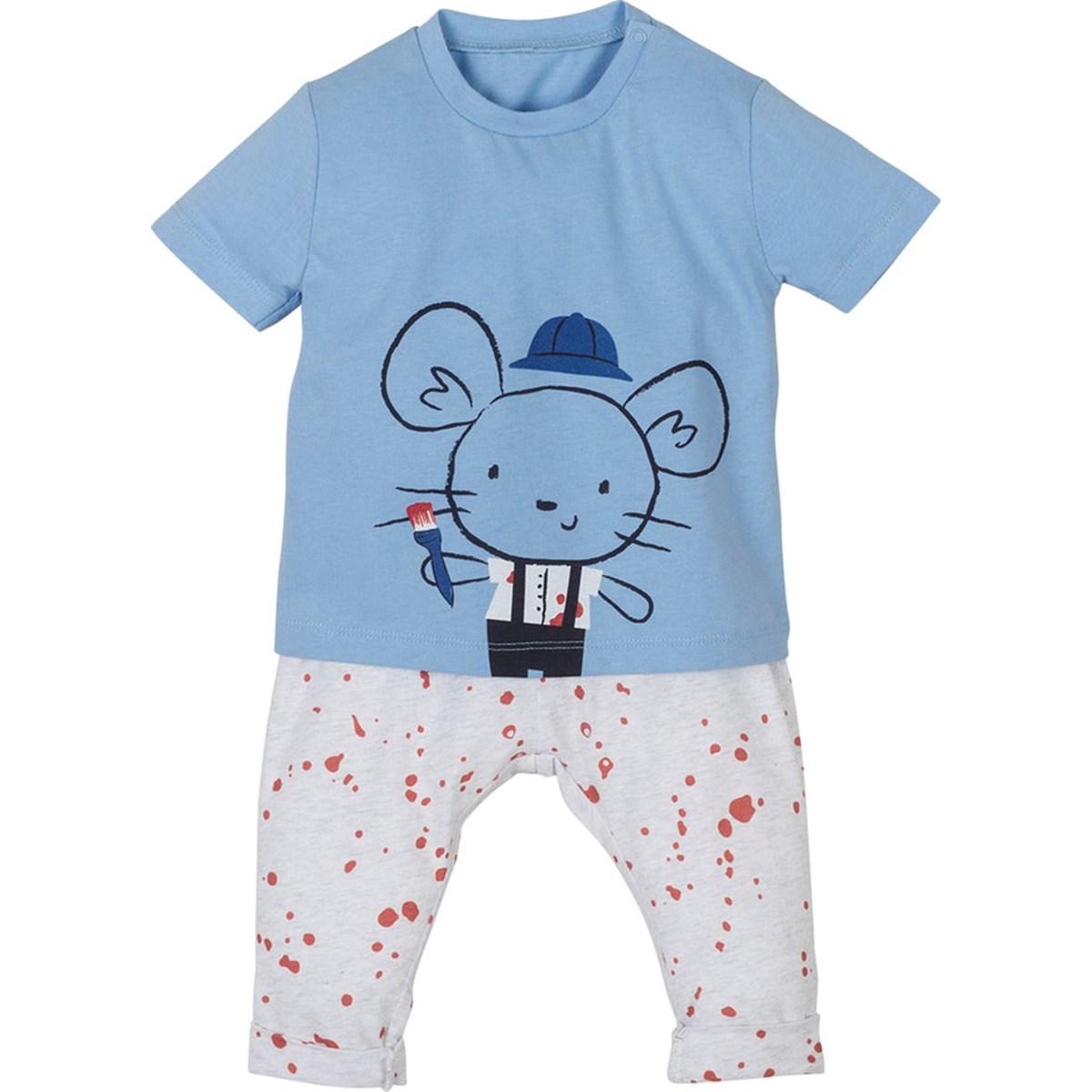 11424 Pijama Takimi 1