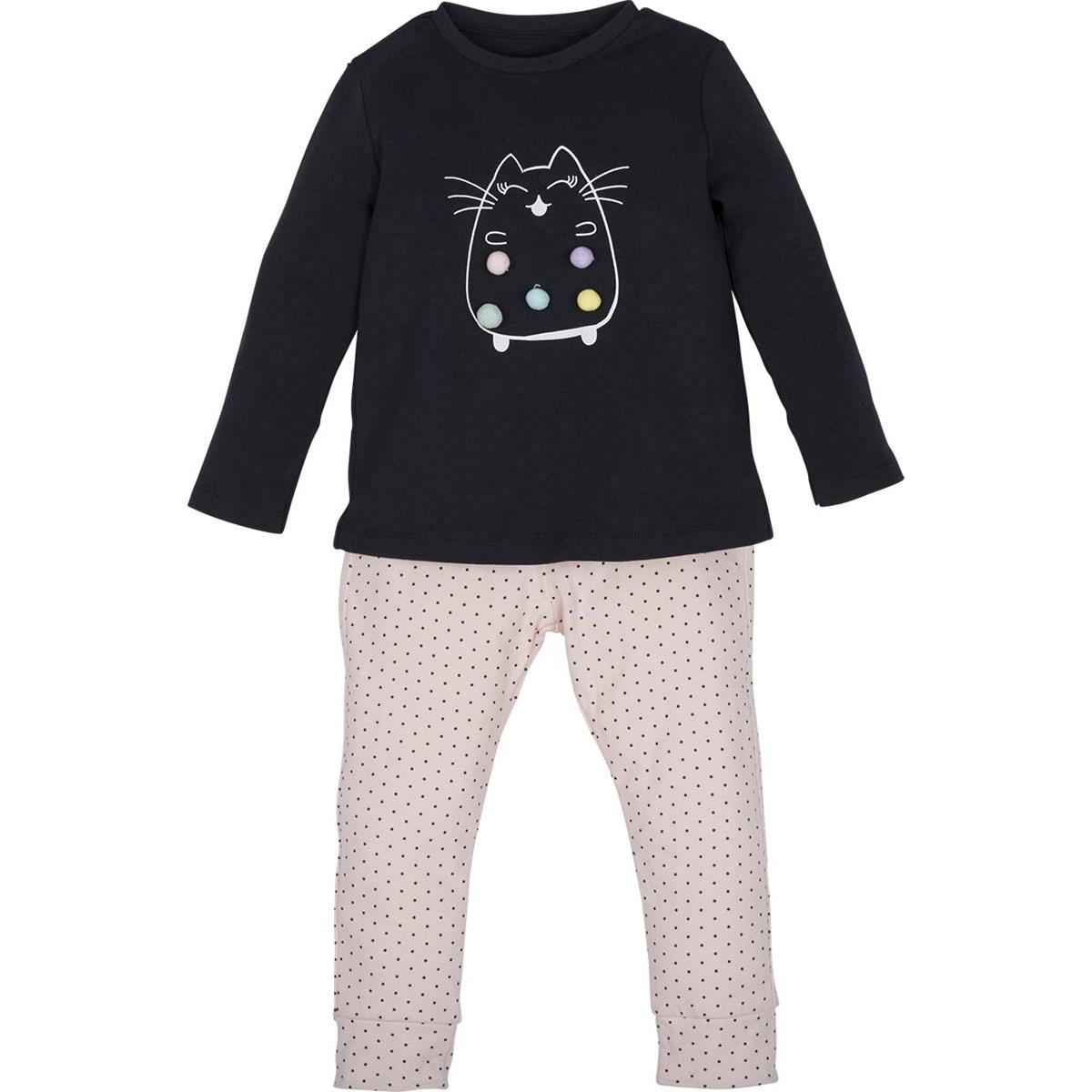 12160 Pijama Takimi 1