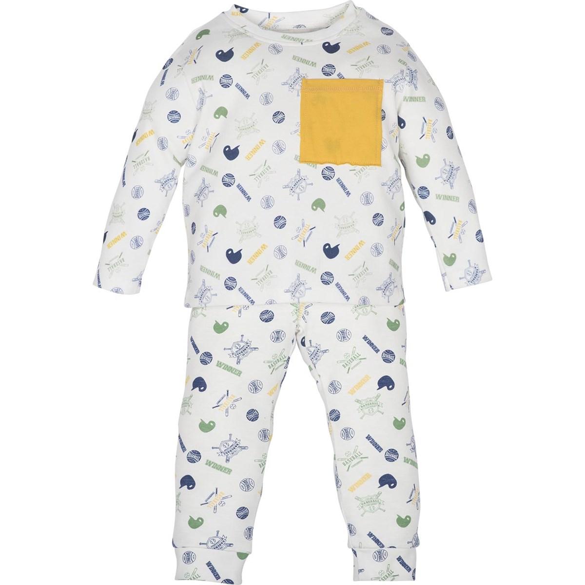 12228 Pijama Takimi 1