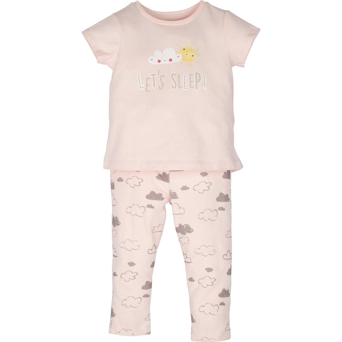 13119 Pijama Takimi 1