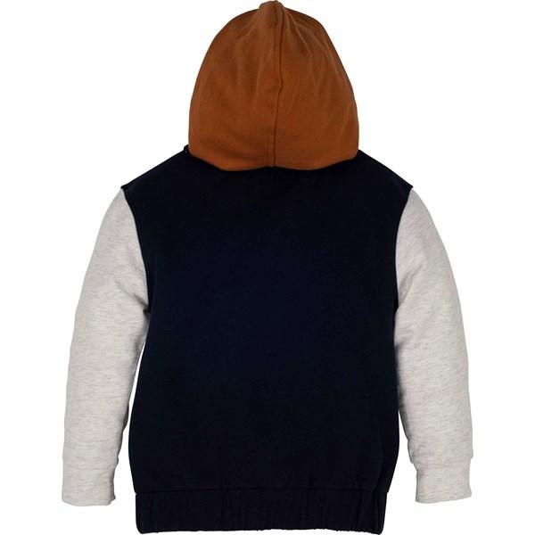 13082 Kapüsonlu Sweatshirt 4