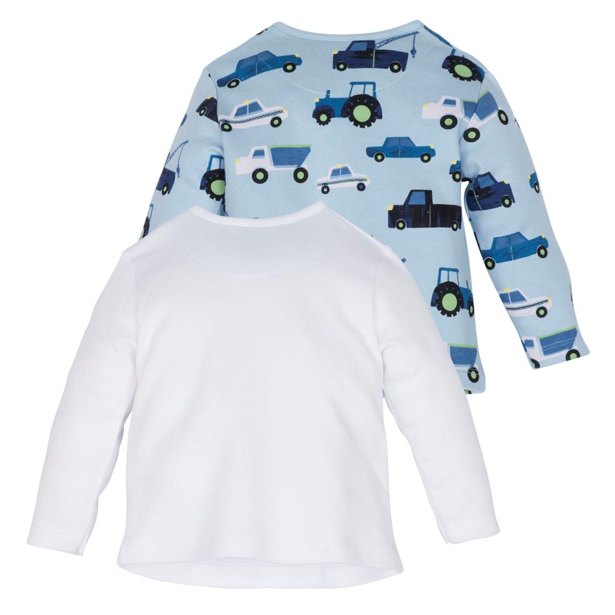 11943 2'li T-Shirt 2