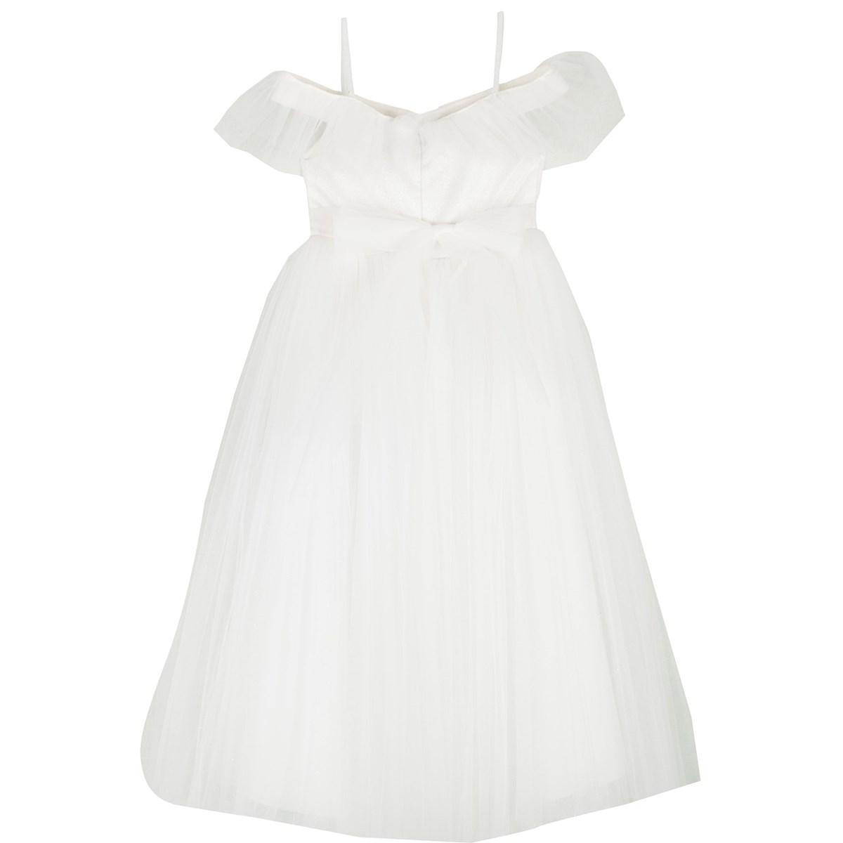 9352 Beyaz Kostüm 2