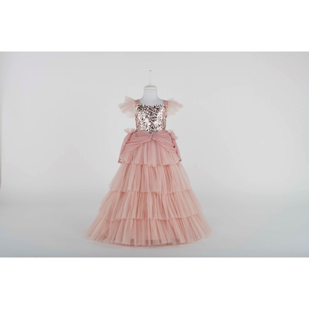 9464 Prenses Kostüm 2