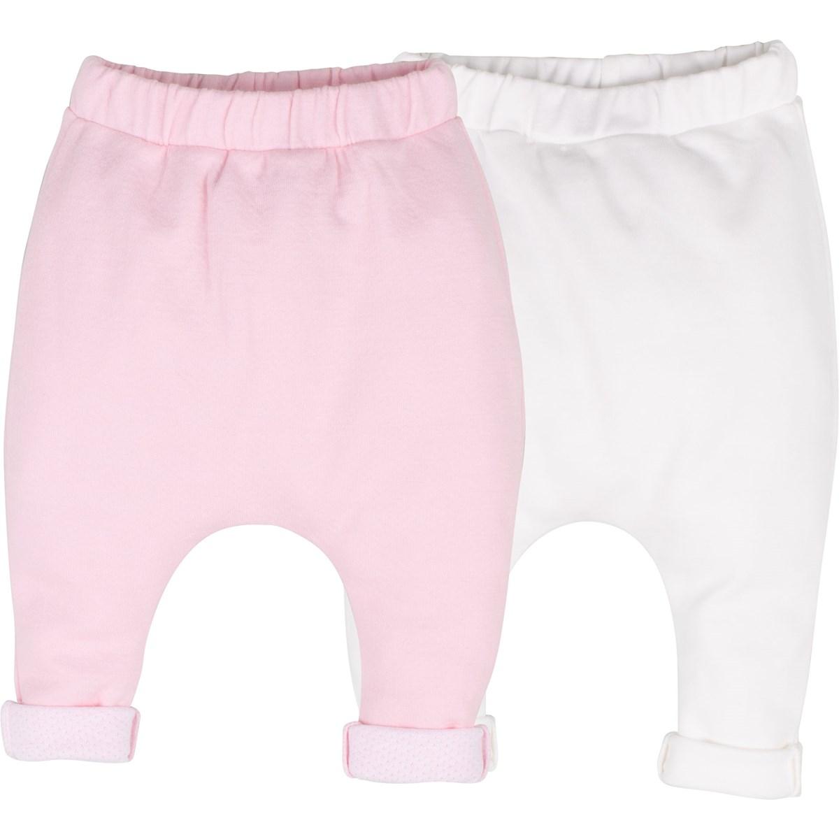 14066 Kiz 2'li Pantalon 1