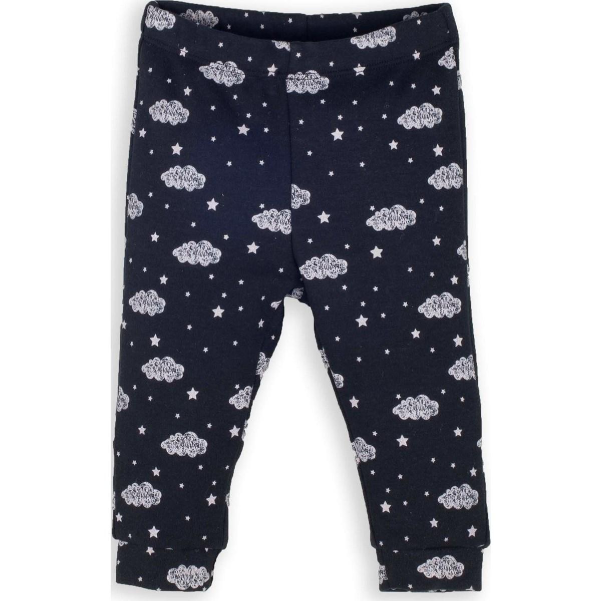 13703 Kiz Pijama Takim 4
