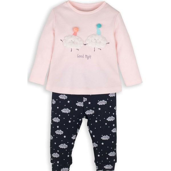 13703 Kiz Pijama Takim 6