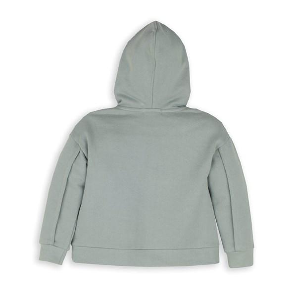 14016 Kapsonlu Sweatshirt 3