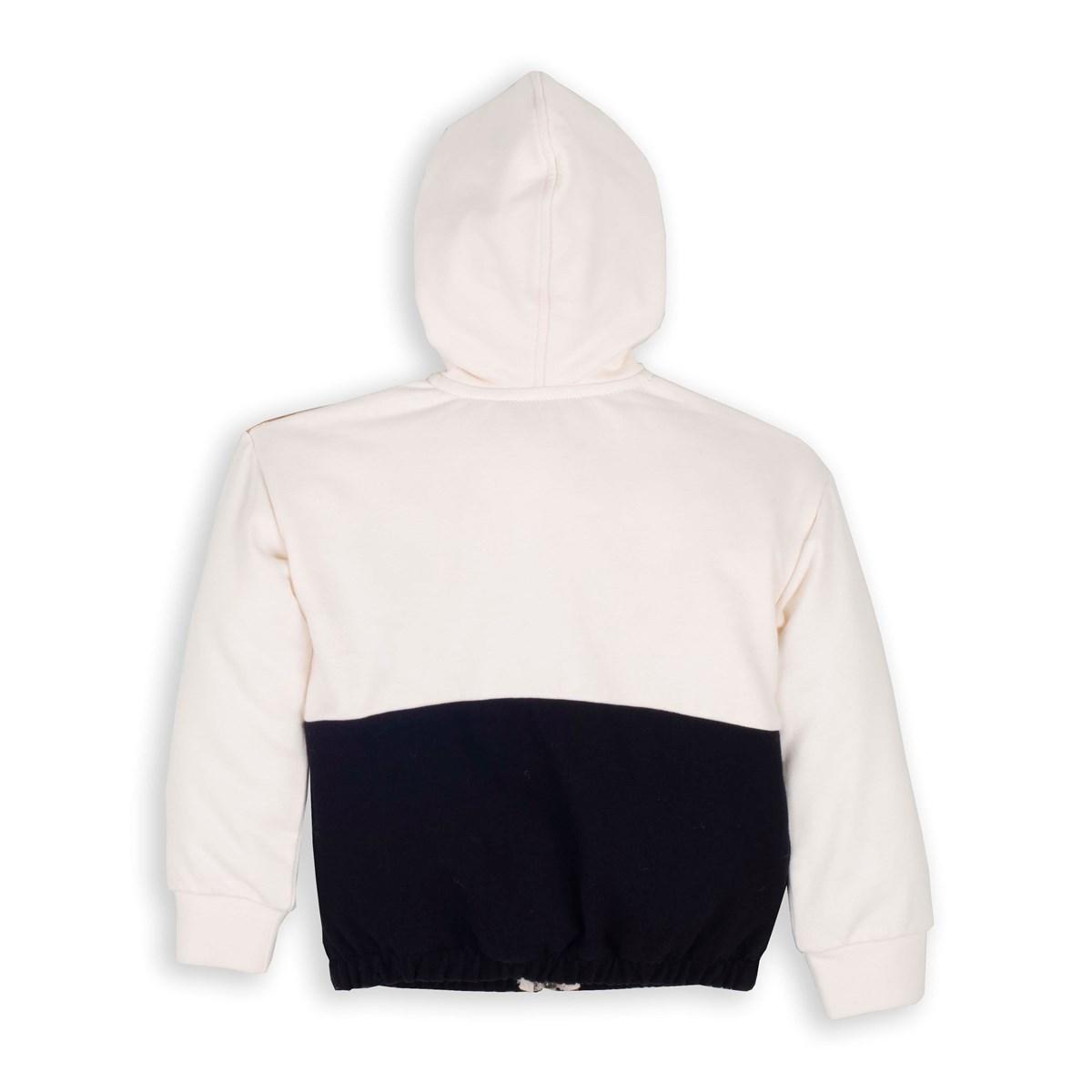 13754 Kapsonlu Sweatshirt 2