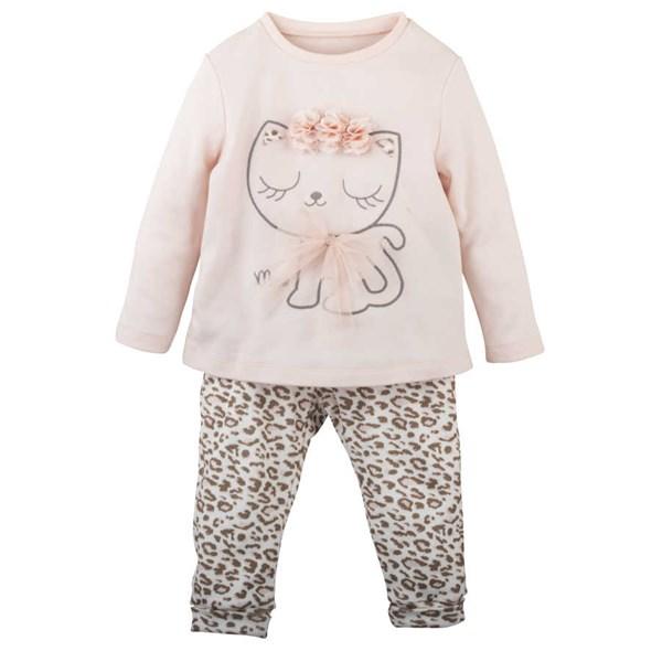 10694 Pijama Takimi 2